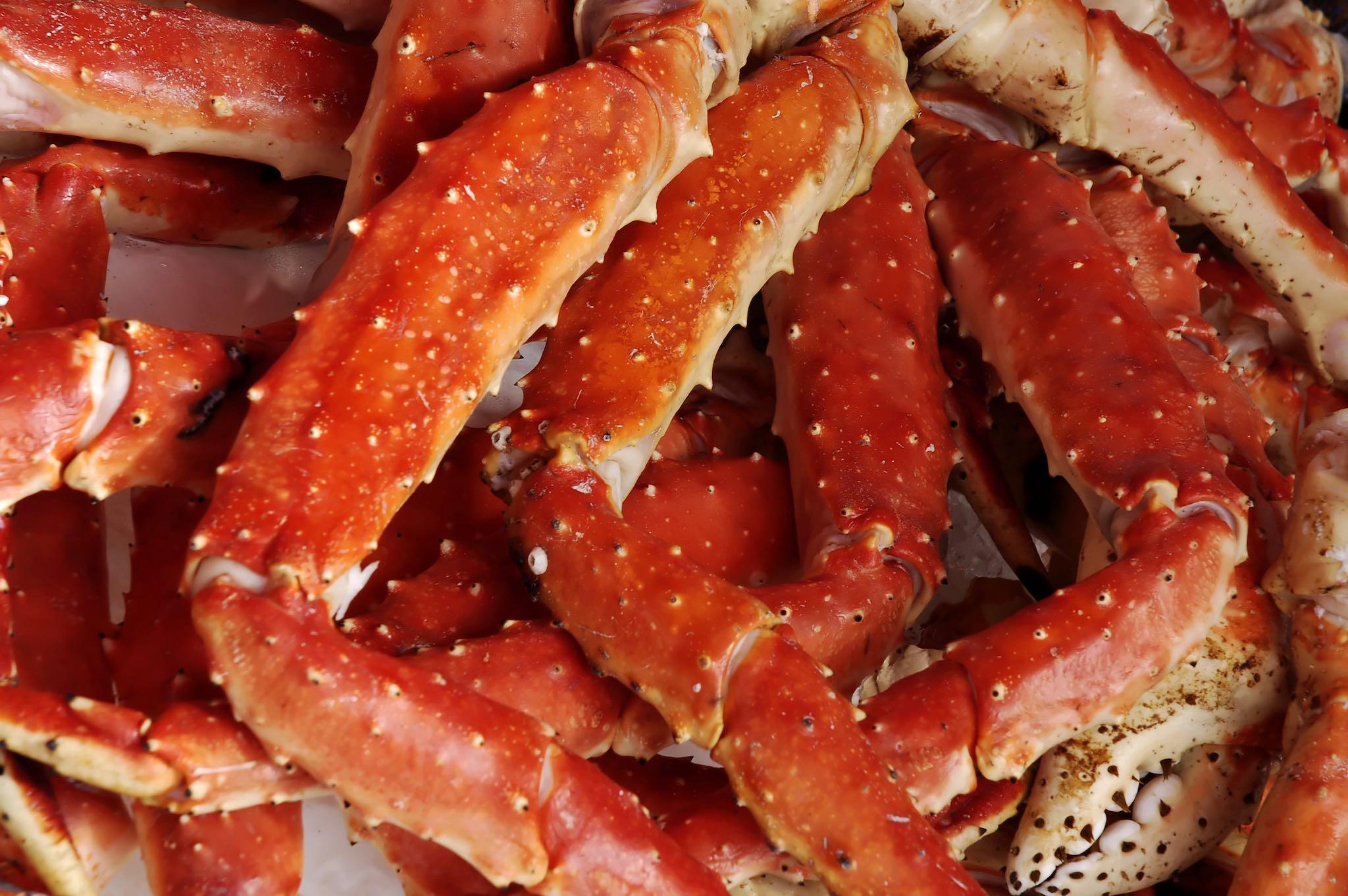 Imitation Crab Meat Imitation Crab Meat